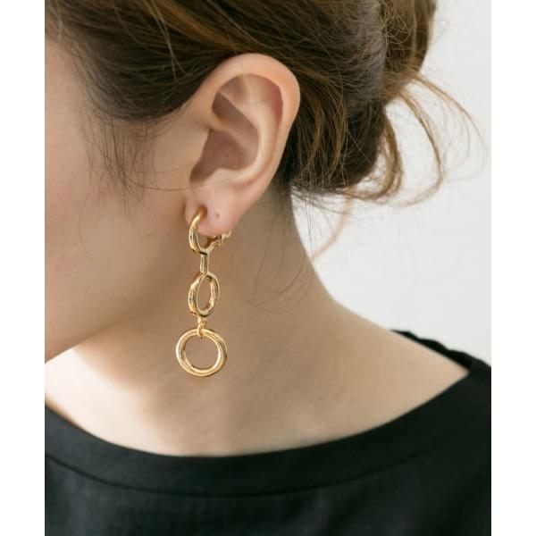 レディスアクセ(IRIS47 glass earring)/アーバンリサーチ(レディース)(URBAN RESEARCH)