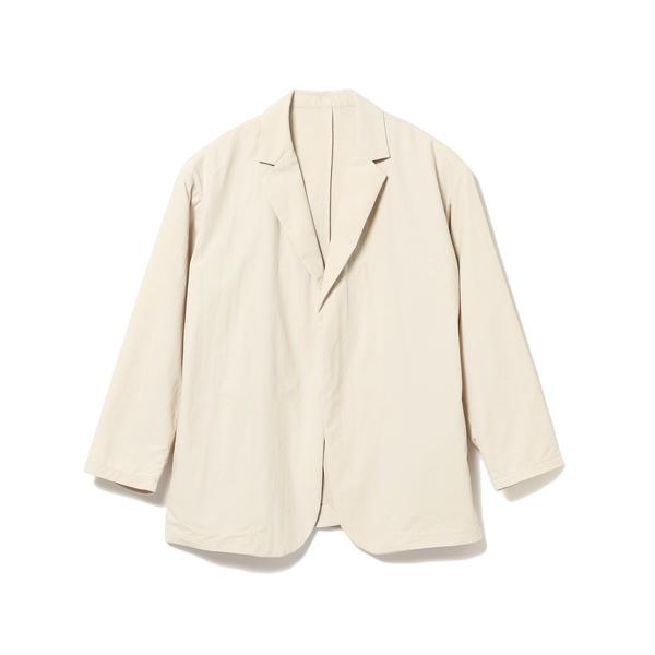 BEAMS LIGHTS / Breathable Buttonless Jacket/ビームス ライツ(メンズ)(BEAMS LIGHTS)