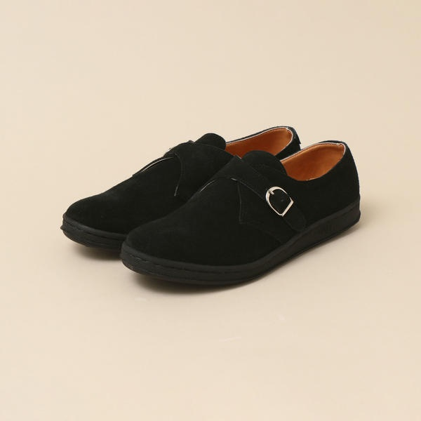 MANEBU: FOOT SUEDE/シップス(メンズ)(SHIPS)