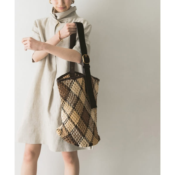 レディスバッグ(BY MALENE BIRGER LIV BUCKET Medium handbag)/アーバンリサーチ(レディース)(URBAN RESEARCH)