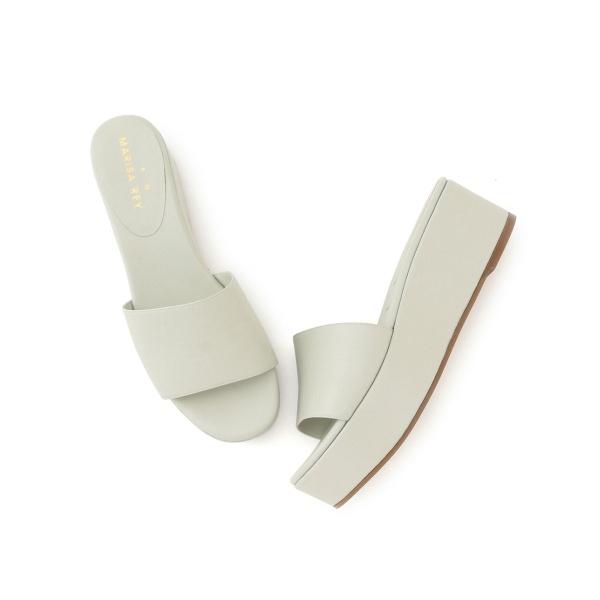 【MARISA REY】Platform Sandals(サンダル)/アダム エ ロペ(レディース)(ADAM ET ROPE')