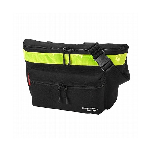 Century Waist Bag Reflection 2020/マンハッタンポーテージ(Manhattan Portage)