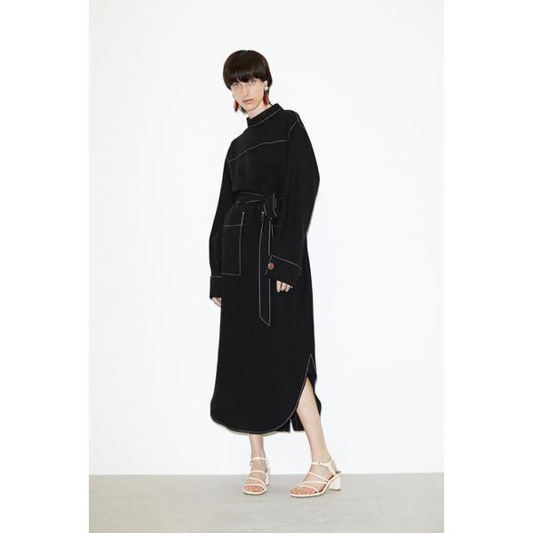REVERSE SH ドレス/スライ(SLY)