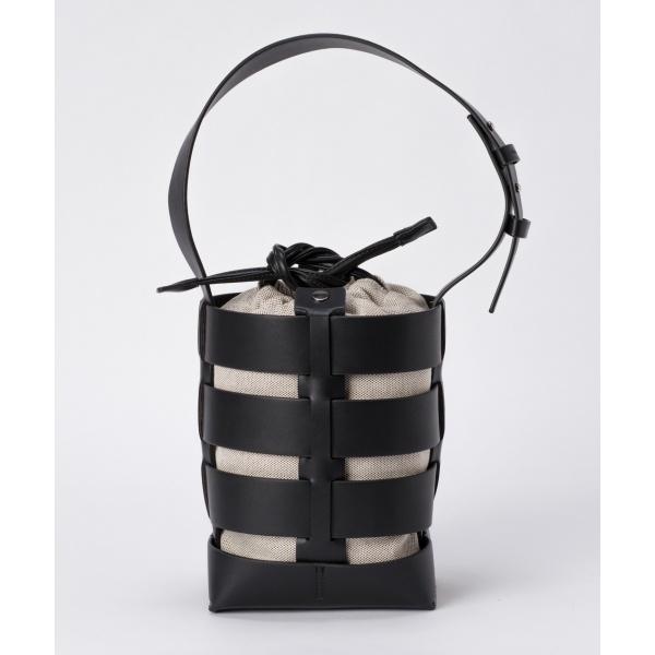 LCキャンバスレザ-bag/グレースコンチネンタル(GRACE CONTINENTAL)
