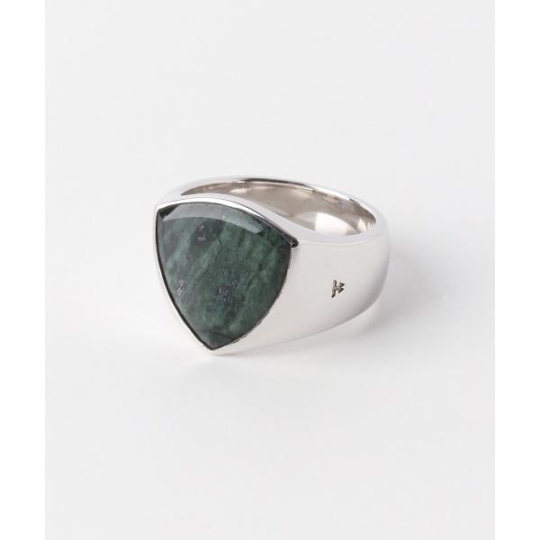 メンズグッズ(TOM WOOD Shield Green Marble)/アーバンリサーチ(メンズ)(URBAN RESEARCH)