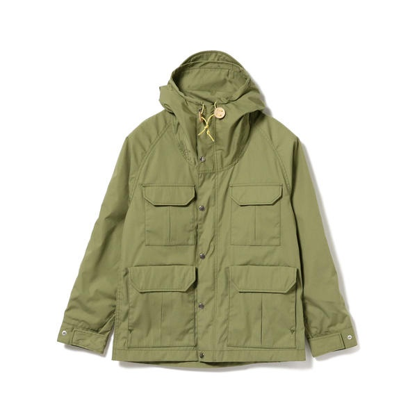 THE NORTH FACE PURPLE LABEL / Mountain Parka/ビームス(BEAMS)