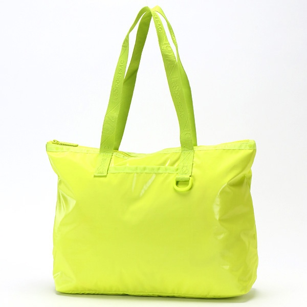 DAILY EAST WEST TOTE/ライムエードエルピー/レスポートサック(LeSportsac)
