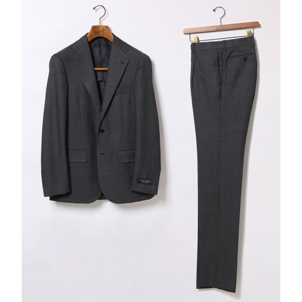【Wild Life Tailor×RING JACKET】DENIMLOOK SUITS/アダム エ ロペ(メンズ)(ADAM ET ROPE')