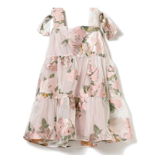 sister jane / Floral Mini Dress/レイ ビームス(Ray BEAMS)