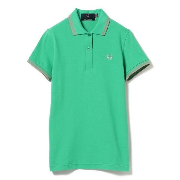 FRED PERRY / Twin Tipped ポロシャツ(0036.CL)/レイ ビームス(Ray BEAMS)