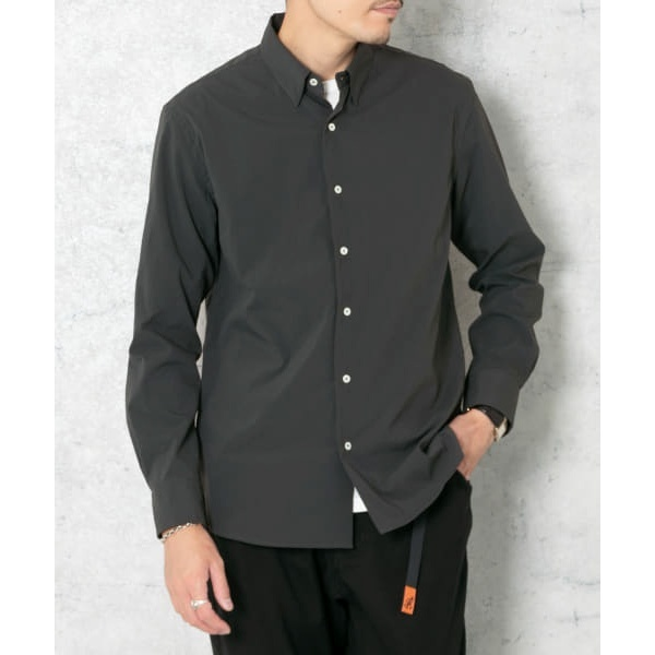 メンズシャツ(丸井織物レギュラーシャツ)/アーバンリサーチ ロッソメン(URBAN RESEARCH ROSSO MEN )