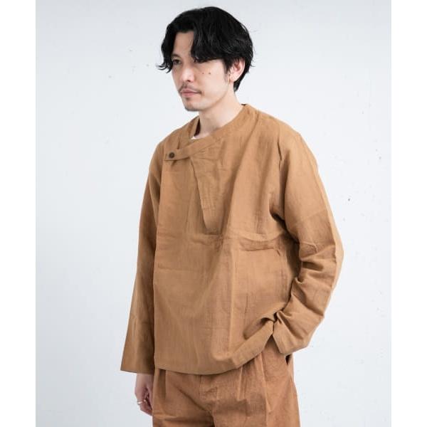 メンズTシャツ(Frank Leder BARK 12)/アーバンリサーチ ロッソメン(URBAN RESEARCH ROSSO MEN )
