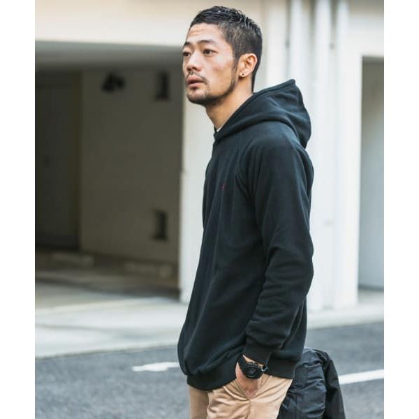 メンズTシャツ(GRAMICCI別注 フリースパーカー)/アーバンリサーチ ロッソメン(URBAN RESEARCH ROSSO MEN )