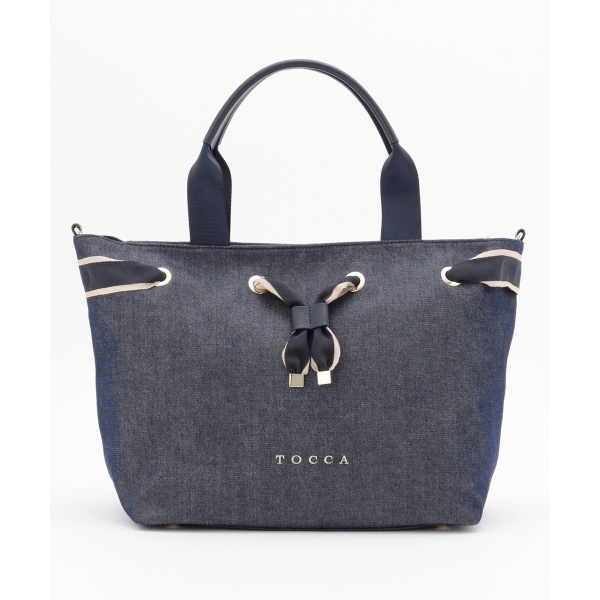 LINK TOTE トートバッグ/トッカ(TOCCA)