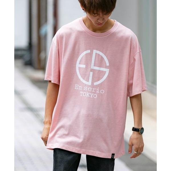 SALE 4年保証 珠玉の厳選セレクトTシャツをリコメンド En serio TOKYO エンソリオトウキョウ オリジナルロゴTシャツ A S M A.S.M チープ