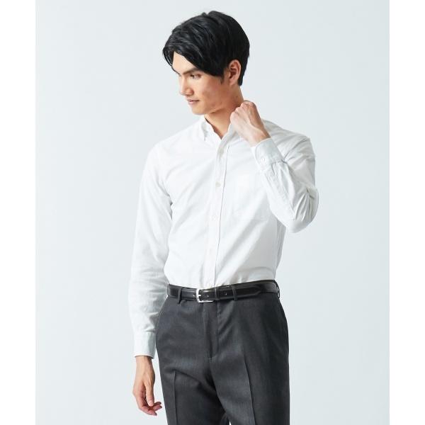 【ベーシック】スタンダードオックスフォード シャツ_ボタンダウン/五大陸(gotairiku)