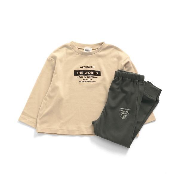 SALE - 男児ロゴパジャマ エフオーオンラインストア Store 保障 F.O.Online SC 購買