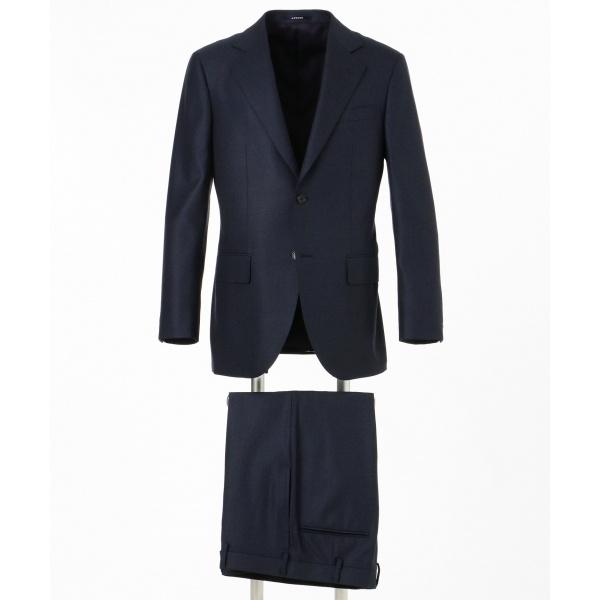 【Essential Clothing】グレナカートチェック スーツ / 総裏/ジェイ・プレス メン(J.PRESS MEN)