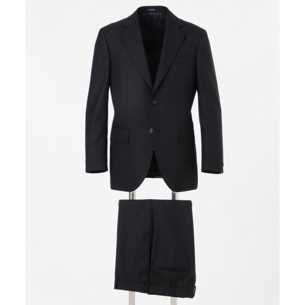 【Essential Clothing】シャドーヘリンボン スーツ / 総裏/ジェイ・プレス メン(J.PRESS MEN)