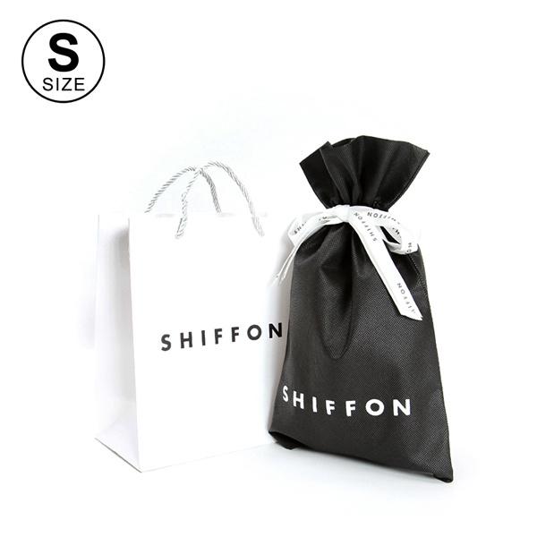 SHIFFON ORIGINAL 発売モデル GIFTKIT ギフトキット お気に入り シフォン Sサイズ オリジナル