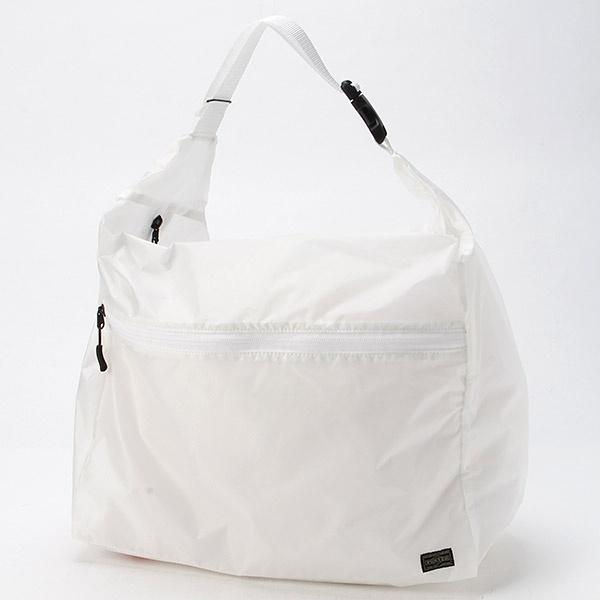 AMPHIBIOUS×B印 YOSHIDA×PORTER NYLON SHOULDER BAG L/B印 YOSHIDA(BEAMS×PORTER)(B JIRUSHI YOSHIDA)