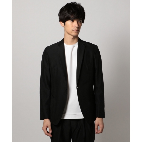グリッティモノフィラメント ジャケット/カルバン・クライン メン(Calvin Klein men)