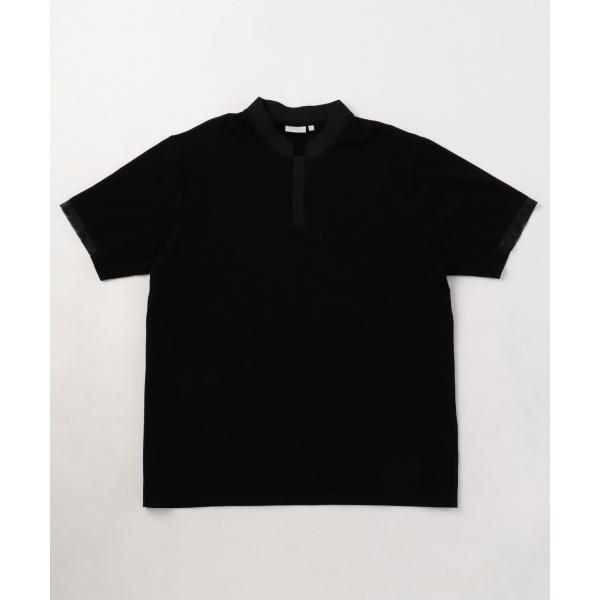 【キングサイズ】スタンデッド・メッシュ ポロシャツ/カルバン・クライン メン(Calvin Klein men)