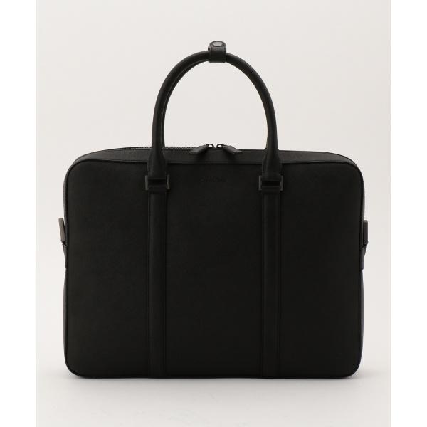 サフィアーノ ブリーフケース/カルバン・クライン メン(Calvin Klein men)