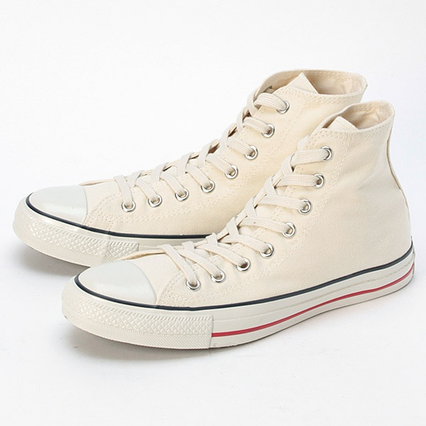 【Begin9月号掲載】CONVERSE×BEAMS / 40th別注 ALL STAR HI/ビームス(BEAMS)