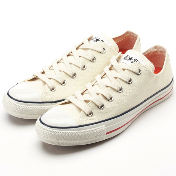 【Begin9月号掲載】CONVERSE×BEAMS / 40th別注 ALL STAR LOW/ビームス(BEAMS)