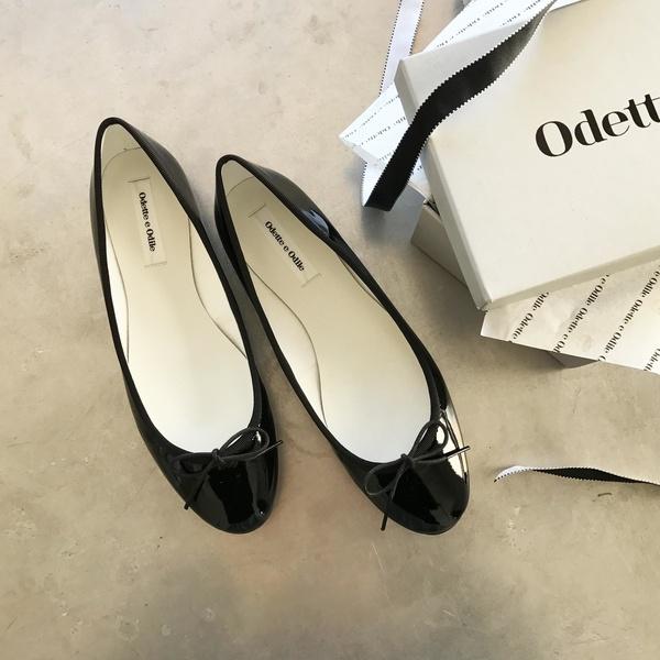 OFM バレリーナ CT10/オデットエオディール(Odette e Odile)