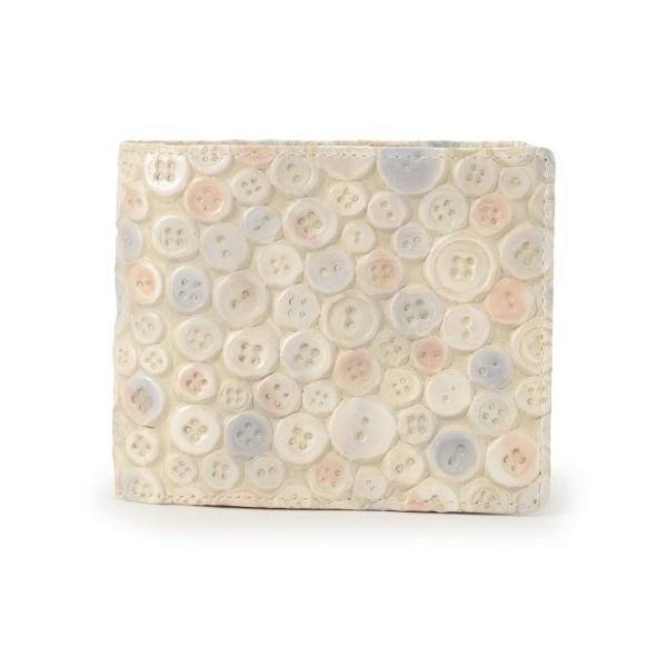 ERENDHIRA(エレンディラ)二つ折財布/ヒロコ ハヤシ(HIROKO HAYASHI)