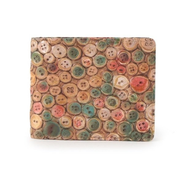 ERENDHIRA(エレンディラ)二つ折り財布/ヒロコ ハヤシ(HIROKO HAYASHI)