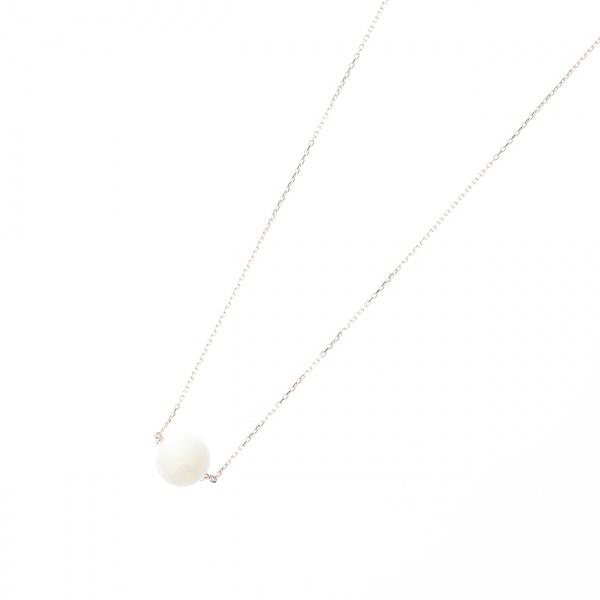 アクセ類(カラーボール(シロチョウガイ) ネックレス)/ココシュニック(COCOSHNIK), 福山町:25588415 --- lactef.co.uk