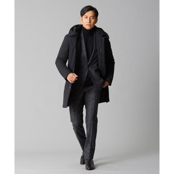 COMBATウール コート/カルバン・クライン メン(Calvin Klein men)