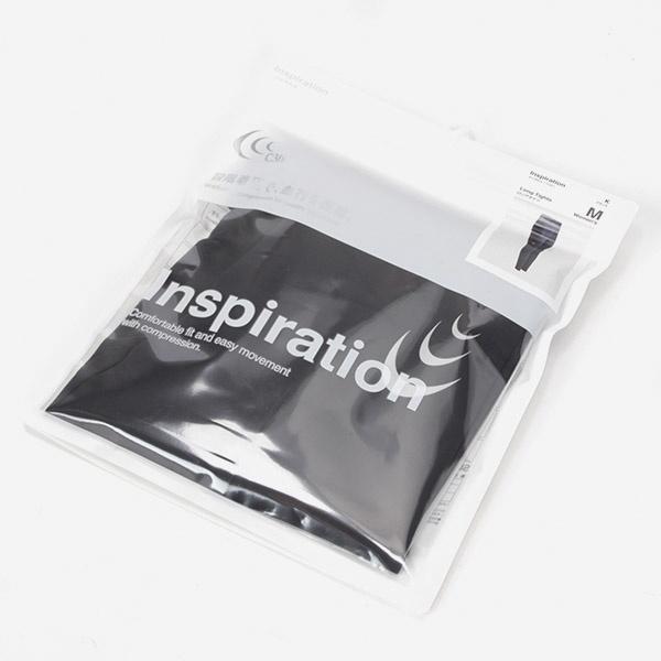 インスピレーションロングタイツ/シースリーフィット(C3fit)「不良品のみ返品を承ります」