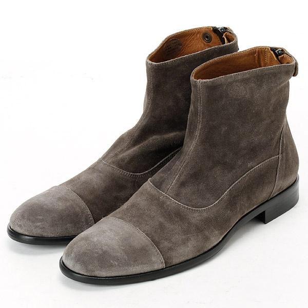 ブーツ(ジップアップブーツ)/GIORGIO RICCI