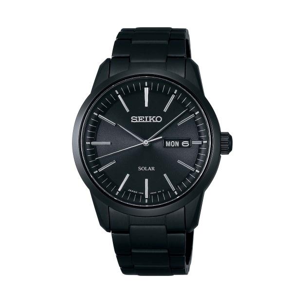 メンズ時計(メンズ ソーラーウォッチ【型番:SBPX065】)/スピリットスマート[セイコー](SPIRIT SMART[SEIKO])