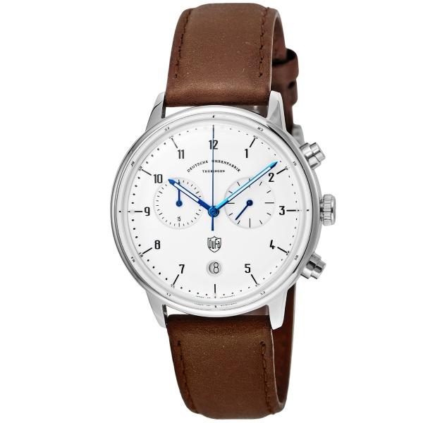 メンズ時計【型番:DF900302 】電池式(クオーツ式)・3気圧防水/ドゥッファ(DUFA)
