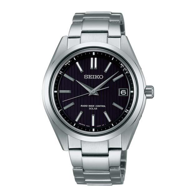 メンズ時計(ソーラー電波メンズウオッチ[型番:SAGZ083])/BRIGHTS(ブライツ)