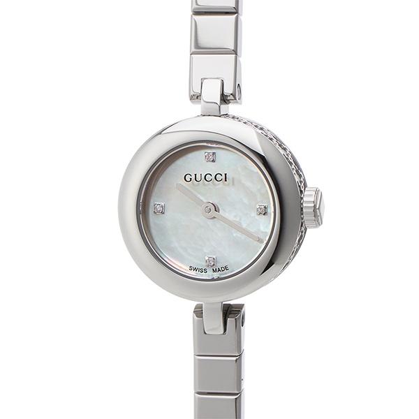 レディス時計(ディアマンティッシマ ウォッチ【YA141503】)/グッチ(ウォッチ)