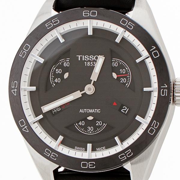 【在庫限りのお買い得品】Tissot PRS 516 Automatic Small Second/ティソ(TISSOT)