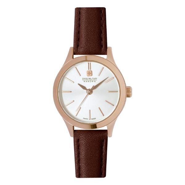 レディース時計【型番:ML-423】/スイスミリタリー(ウオッチ)(SWISS MILITARY)