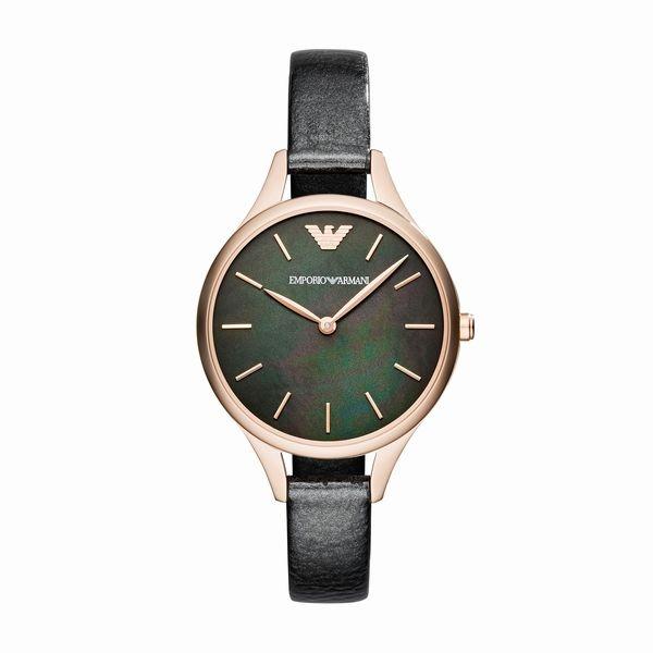 レディース 時計 AURORA(オーロラ) 【型番:AR11056】/エンポリオ アルマーニ(ウォッチ)(EMPORIO ARMANI)