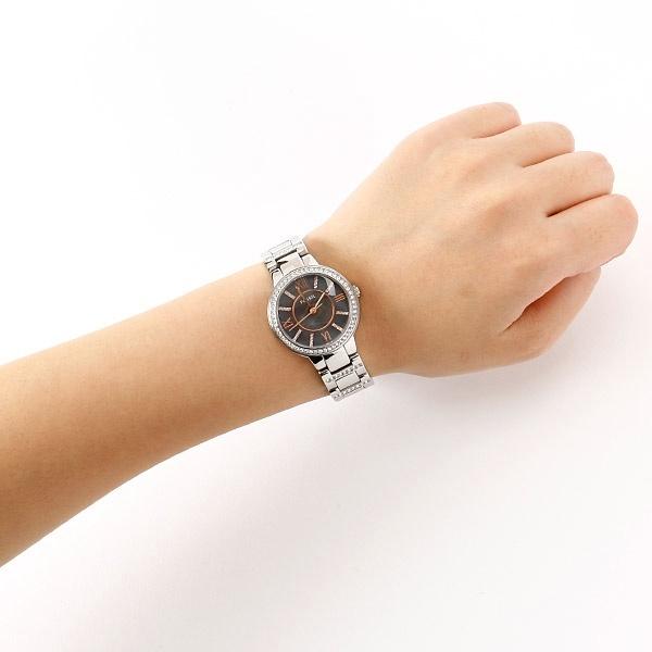 レディース 時計 VIRGINIA(ヴァージニア) 【型番:ES4327】/フォッシル(FOSSIL)