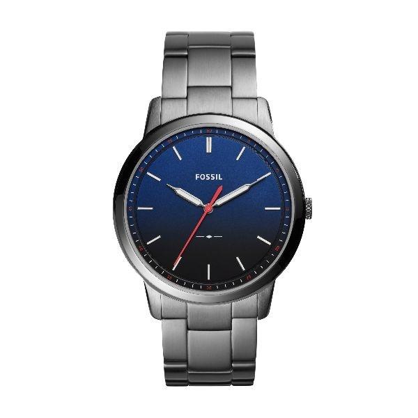 メンズ 時計 THE MINIMALIST(ミニマリスト) 【型番:FS5377】/フォッシル(FOSSIL)