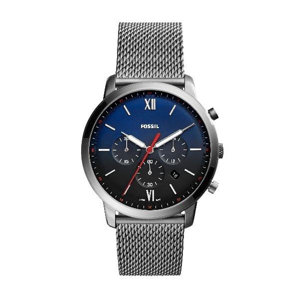 メンズ 時計 NEUTRA CHRONO(ノイトラ) 【型番:FS5383】/フォッシル(FOSSIL)