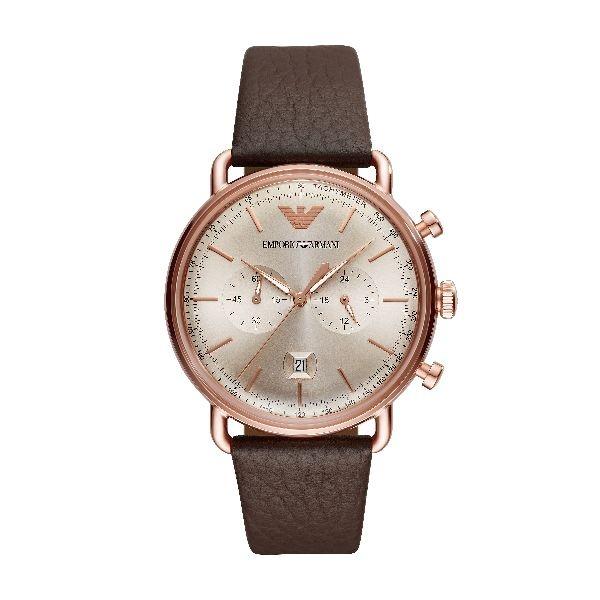 メンズ 腕時計 AVIATOR(アビエーター) 【型番:AR11106】/エンポリオ アルマーニ(ウォッチ)(EMPORIO ARMANI)