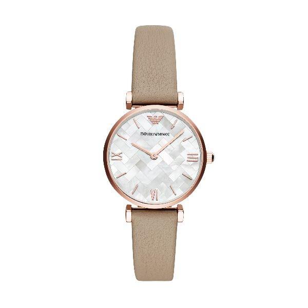 レディース 腕時計 GIANNI T-BAR(ジャンニ Tバー) 【型番:AR11111】/エンポリオ アルマーニ(ウォッチ)(EMPORIO ARMANI)