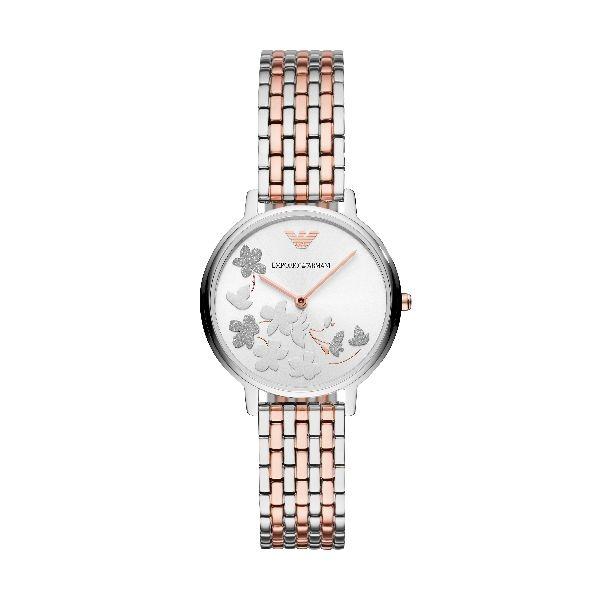 レディース 腕時計 KAPPA(カッパ) 【型番:AR11113】/エンポリオ アルマーニ(ウォッチ)(EMPORIO ARMANI)